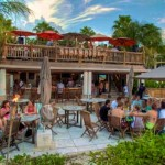 Nila DMC Somewhere Cafe ~ Turks and Caicos Islands