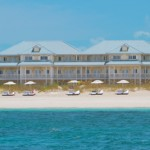 Nila DMC Beach House ~ Turks and Caicos Islands