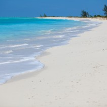 Why Turks & Caicos?